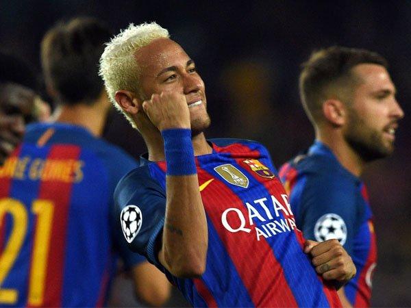 Berita Liga Champions: Data dan Fakta Jelang Pertandingan Barcelona vs Manchester City