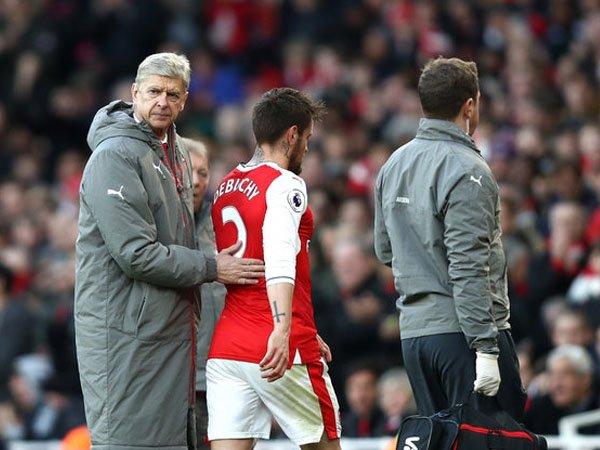 Berita Liga Inggris: Dua Bintang Arsenal Ini Dipastikan Absen Lawan Southampton