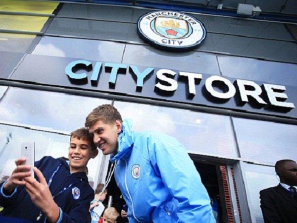 Berita Liga Inggris: Manchester City Incar Wonderkid Ipswich Town