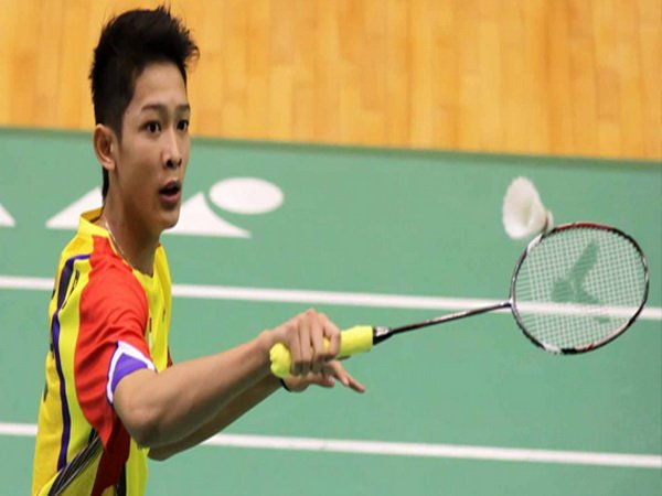 Berita Badminton: Muhammad Bayu Pangisthu Tantang Unggulan Teratas di Macau Open 2016