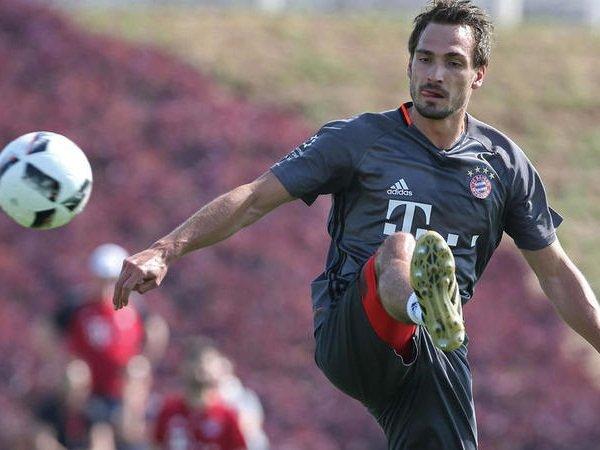 Berita Liga Champions: Hadapi Arsenal, Jeda Musim Dingin Tak Untungkan Bayern Munich