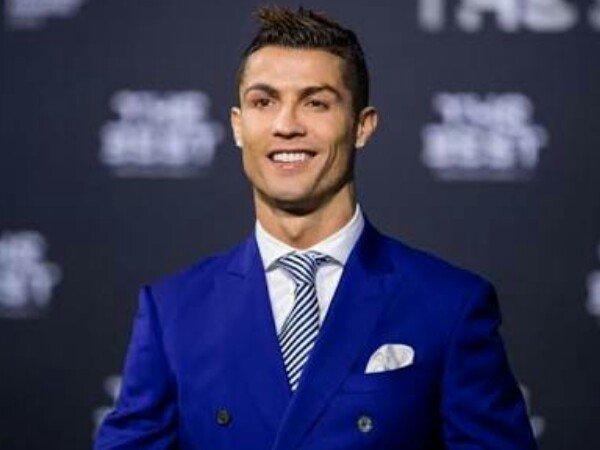 Berita Sepakbola: Cristiano Ronaldo Target Juarai Piala Konfederasi 2017 Bersama Portugal