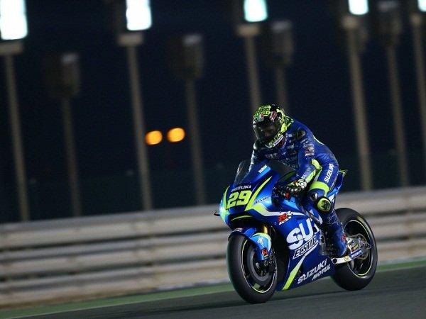 Berita MotoGP: Jelang Race Pembuka, Suzuki Masih Coba Cari Jalan Keluar Terbaik untuk Iannone