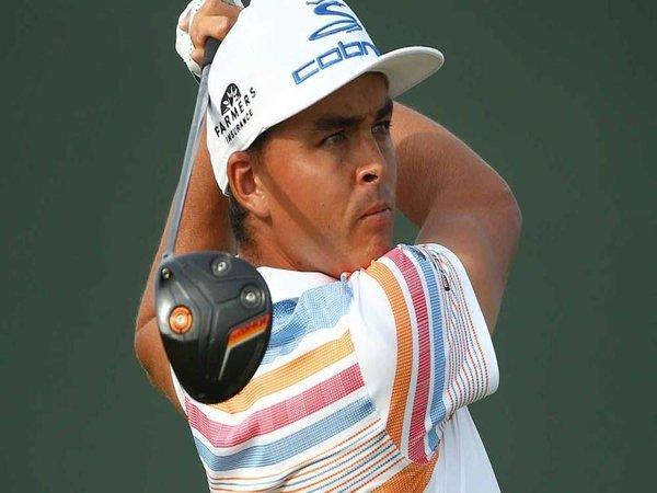 Berita Golf: Rickie Fowler Bermain Mulus di Babak Awal PGA Championship