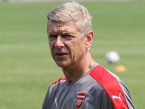 Berita Transfer: Arsene Wenger Kirim Pesan Kepada Fans Soal Bidikan Ketiga Arsenal