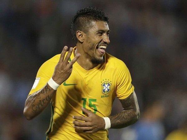 Berita Transfer: Paulinho Segera Rampungkan Proses Transfer ke Barcelona