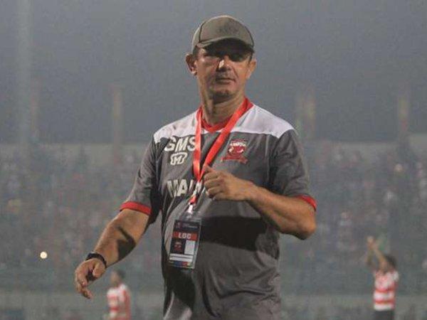 Berita Liga 1 Indonesia: Demi Puncak Klasemen, Madura United Bertekad Raih Poin di Markas Bali United