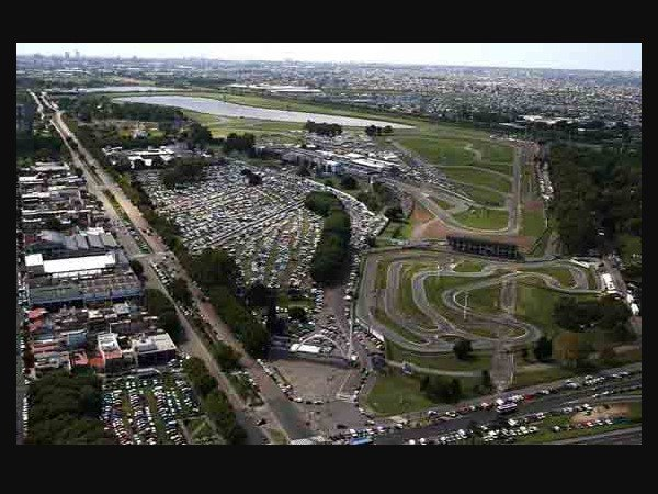 Berita F1: Direktur FIA Berkunjung, Argentina Siap Gelar F1