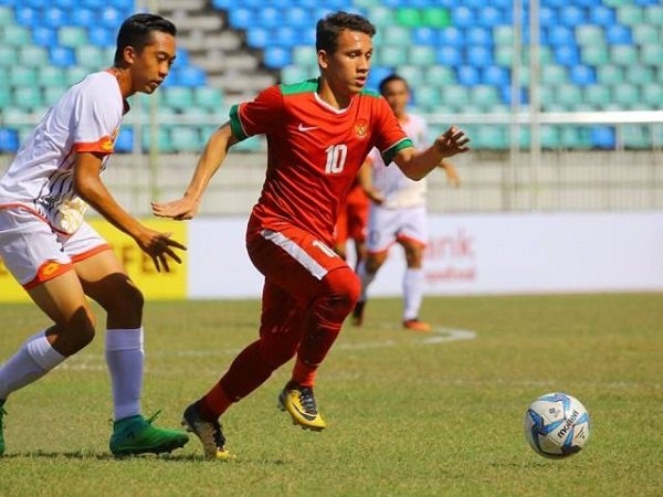 Match Highlight: Indonesia 8-0 Brunei, Garuda Muda Pastikan Lolos ke Semifinal