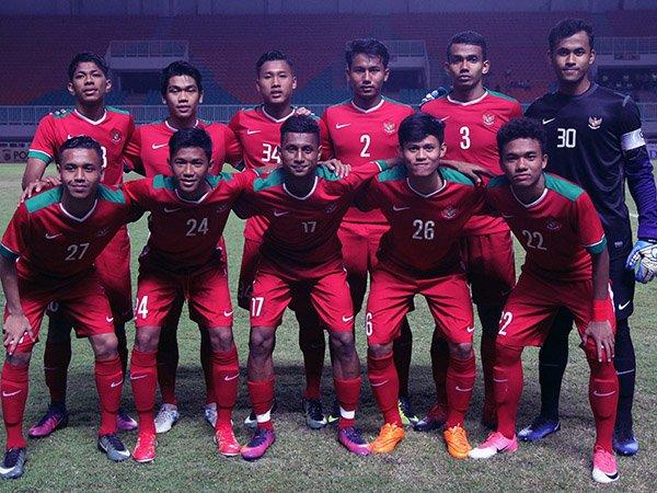 Indonesia U-19 vs Thailand U-19, Garuda Nusantara Wajib Waspada