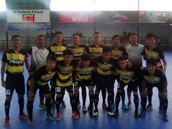 Dumai FC Pimpin Klasemen Grup A Babak 34 Besar LFN 2017