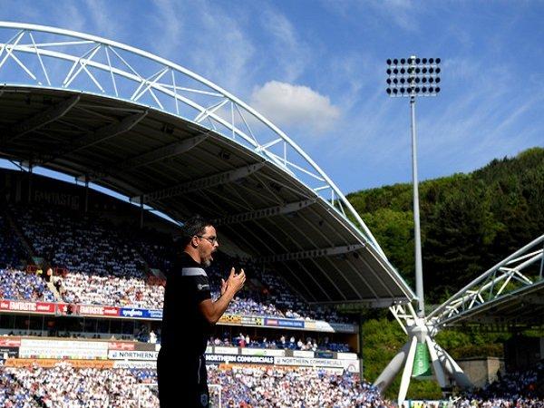 Huddersfield Town Perpanjang Kontrak David Wagner Hingga 2021
