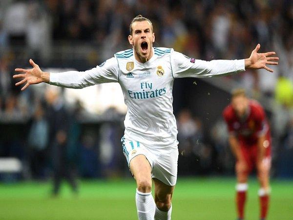 Real Madrid Siap Berikan Kontrak Baru Kepada Gareth Bale