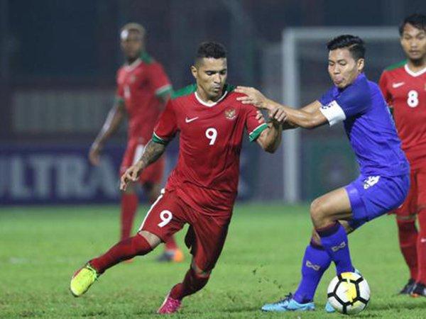 Menilik Peluang Beto untuk Perkuat Timnas U-23 di Asian Games