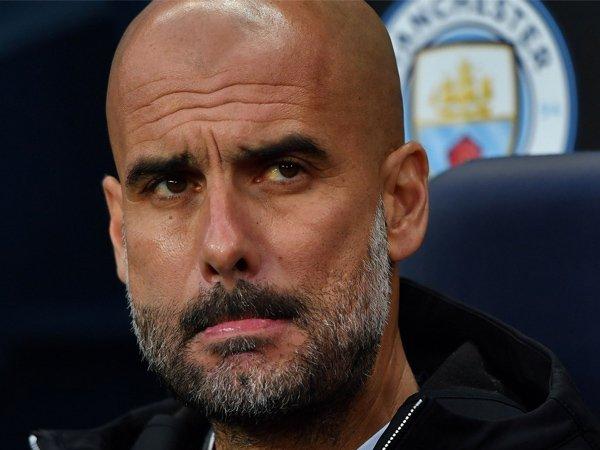 Resmi! Pep Guardiola dan Liverpool Dapat Hukuman Dari UEFA