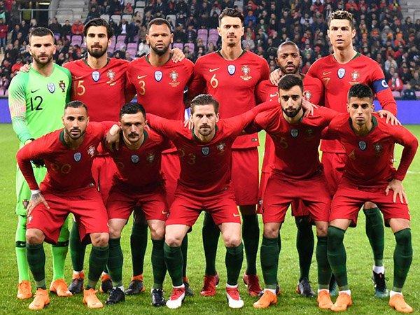 Portugal dan Piala Dunia Terakhir Cristiano Ronaldo