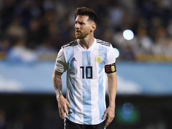 Lionel Messi Ungkap Keputusan Tolak Hadapi Israel di Laga Persahabatan