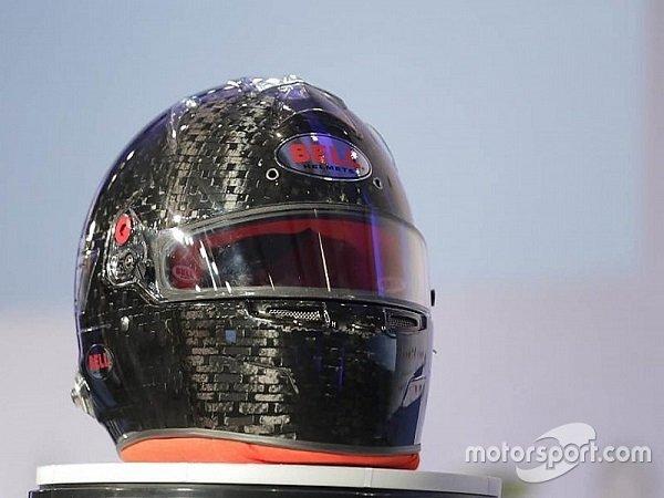 FIA Umumkan Standar Helm Baru Untuk F1 Musim Depan