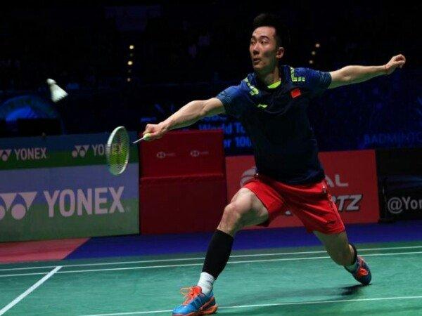 280 Pemain Dari 22 Negara Ikut Ambil Bagian di Turnamen Singapore Open 2018