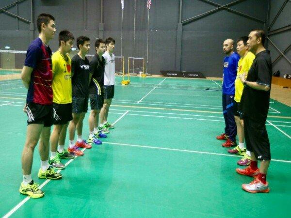 Malaysia Akan Fokus Pada Pengembangan Para Pemain Muda Yang Lebih Menjanjikan