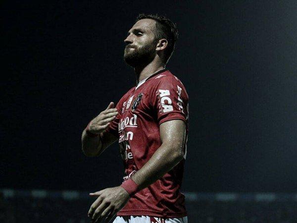 Depak Komazec, Bhayangkara FC Masih Idamkan Spasojevic