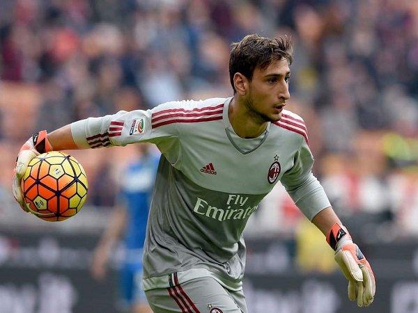 Demi Morata, Milan Siap Tukarkan dengan Donnarumam
