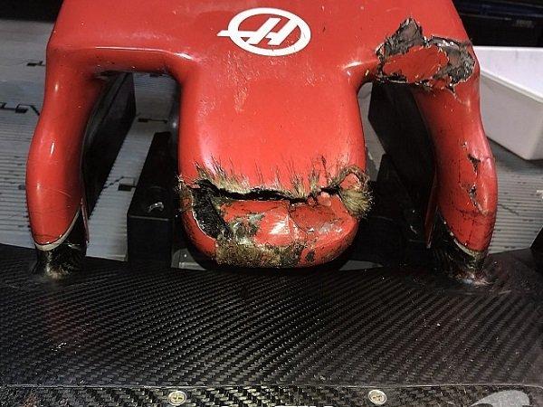 FIA Tanggapi Keluhan Grosjean Soal Insiden Tabrak Marmot di Kanada