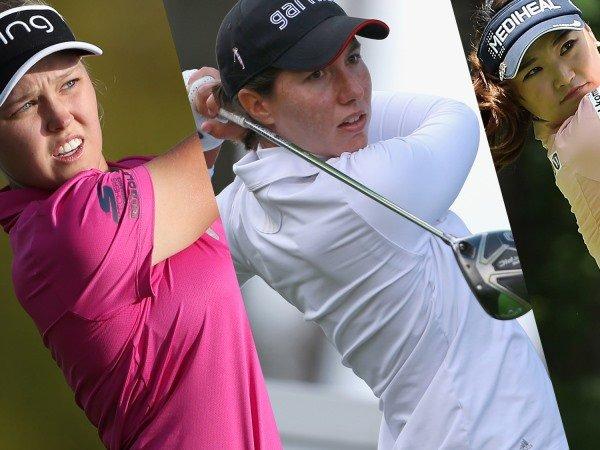 Meijer LPGA Classic Hadirkan Dua Grup Neraka