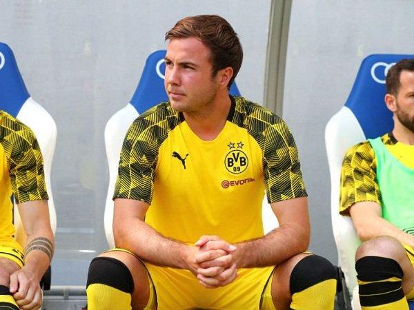 Setelah Sokratis, Arsenal Siap Bidik Bintang Borussia Dotmund Lainnya