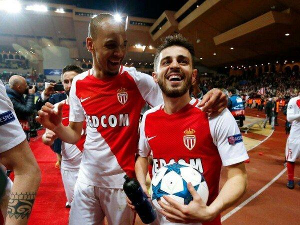 Bernando Silva Berharap Man City Rekrut Pemain Liverpool Ini