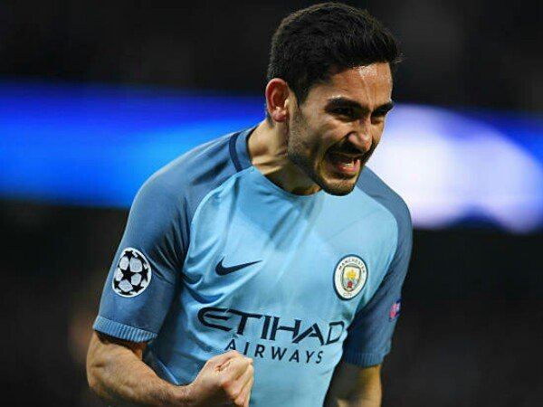 Bintang Manchester City Ini Tertarik Gabung Barcelona