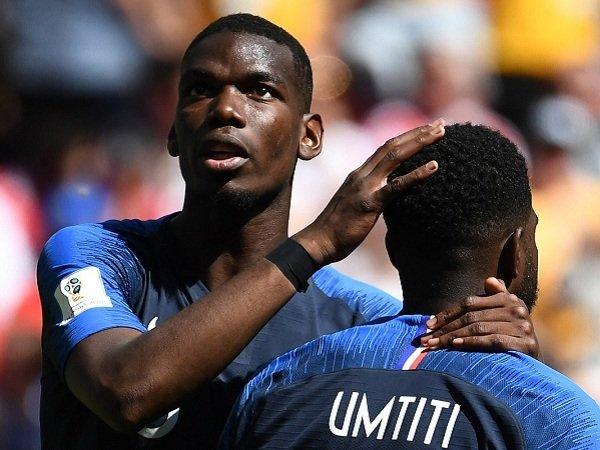 Digosipkan Kembali ke Juventus, Ini Jawaban Paul Pogba