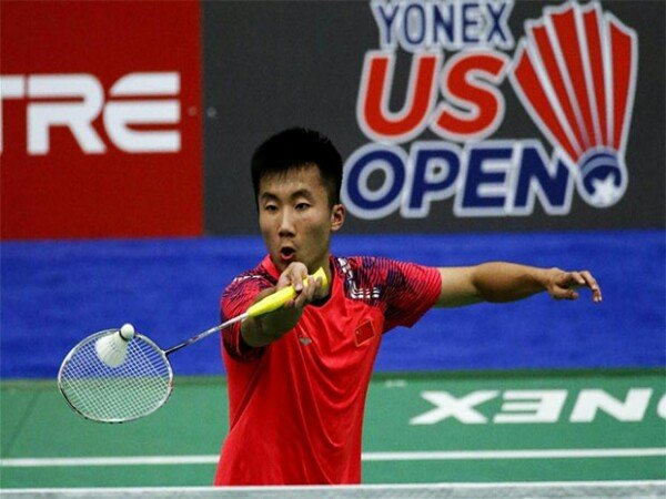 Lu Guangzu dan Li Xuerui Lolos Ke Perempatfinal AS Open 2018
