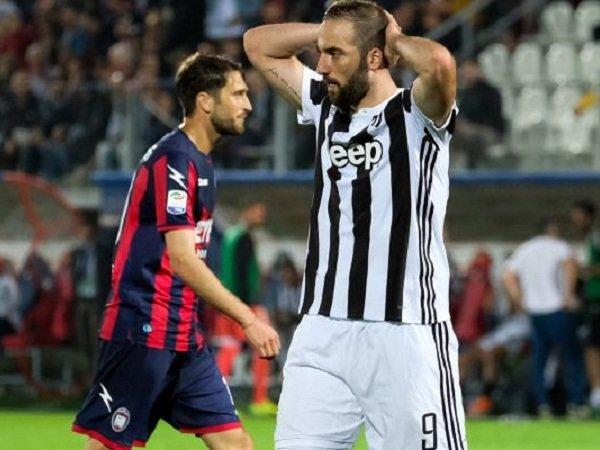 Milan Siap Tukar Donnarumma dengan Bomber Juventus