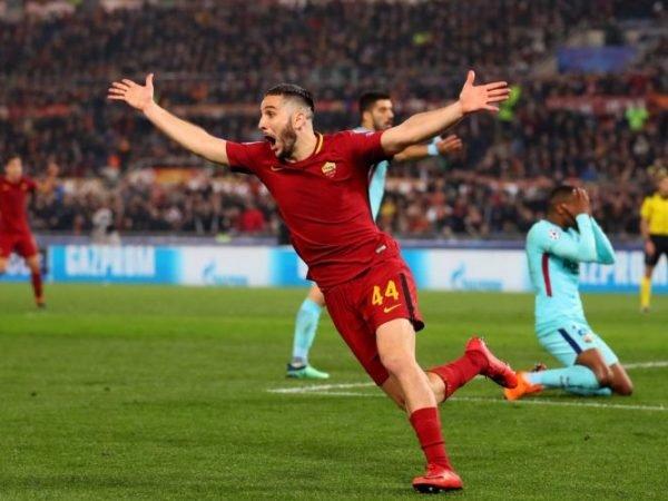 Lagi-lagi Chelsea Akan Rekrut Bek AS Roma