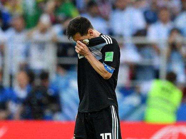 Crespo Klaim Messi Bukanlah Maradona yang Bisa Antar Argentina Sendirian di Piala Dunia