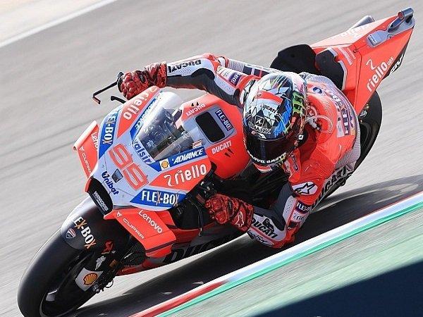 Hasil MotoGP Catalunya: Lorenzo Raih Kemenangan Kedua Beruntun
