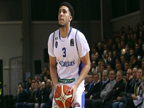 Menjelang NBA Draft, LiAngelo Ball Tunjukkan Optimisme Tinggi