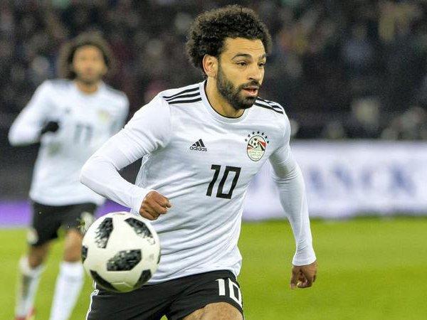 Mohamed Salah Dipastikan Tampil Saat Mesir Tantang Rusia