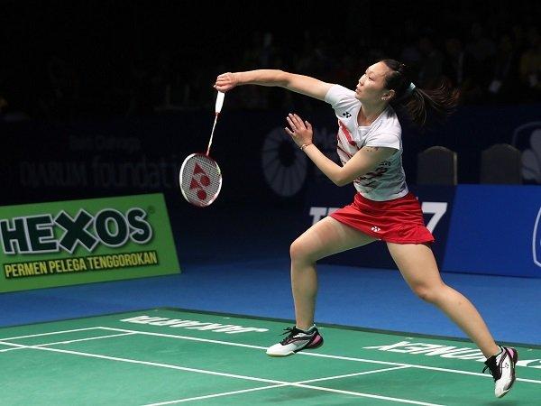 Kumpulkan Dana dari Fans, Zhang Beiwen Bisa Tampil di Kejuaraan Dunia