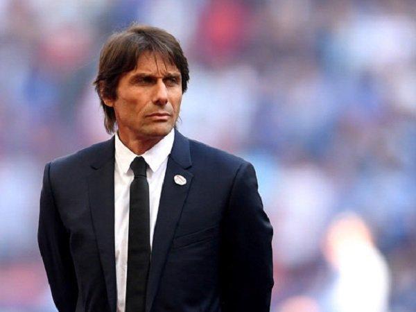 Ternyata Ini Alasan Real Madrid Batal Tunjuk Conte Sebagai Manajer