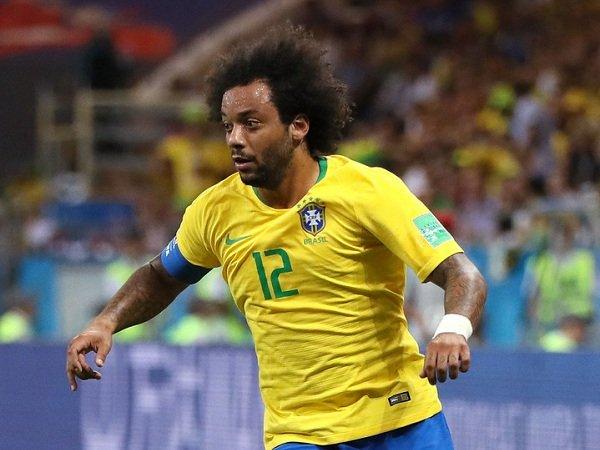 Marcelo Tak Ingin Jadikan VAR Sebagai Alasan Brasil Gagal Menang