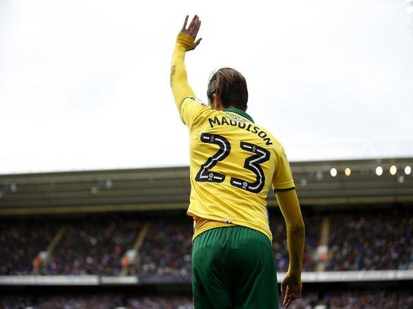 Southampton dan Leicester Sepakati Harga Transfer James Maddison