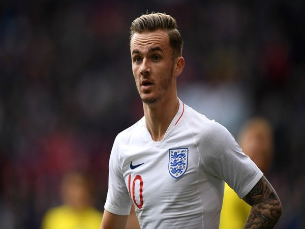 Tolak Southampton, James Maddison Putuskan Gabung Leicester