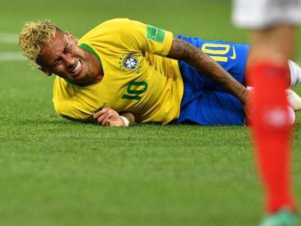 Usaha Timnas Swiss untuk Habisi Neymar Mendapat Cibiran Legenda Amerika Serikat