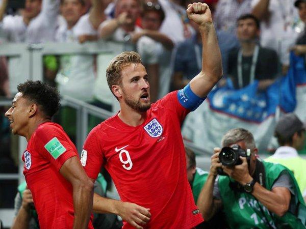 Harry Kane Klaim Inggris Seharusnya Bisa Cetak Gol Lebih Banyak ke Gawang Tunisia