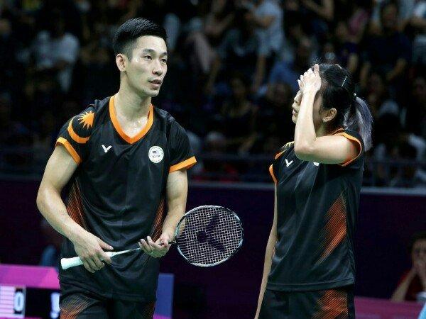 Jalan Bagi Chan Peng Soon/Goh Liu Ying Menuju Gelar Besar Berikutnya