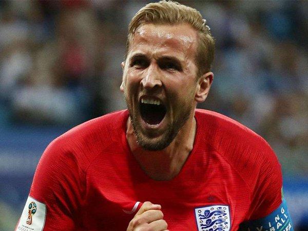 Pelatih Tunisia: Inggris Beruntung Miliki Bintang Seperti Harry Kane!