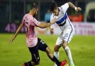 Inter Milan dan Palermo Berbagi Satu Poin