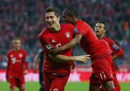 Lewandowski Merasa Belum Mampu Capai Rekor Gol Gerd Muller